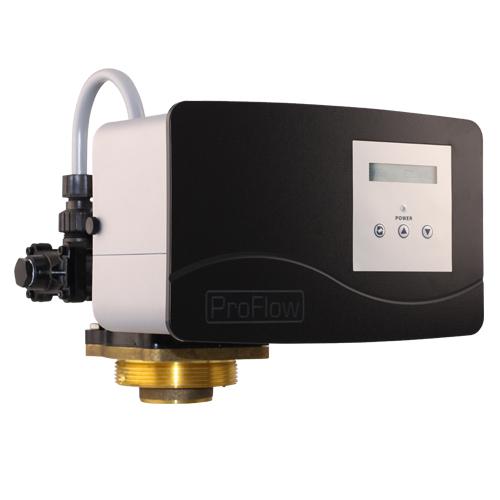 Sediment-Rückspülfilter Proflow AG 1,5 Zoll für Gewerbe und Industrie