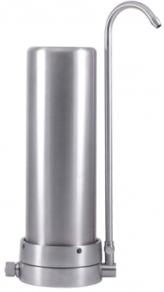 Auftisch-Wasserfilter Mercuro zur Wasserfiltration