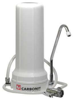 Sanuno Auftisch-Wasserfilter