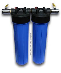 wasserfilter trinkwasserfilter haus und brunnenwasseraufbereitung. Black Bedroom Furniture Sets. Home Design Ideas