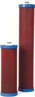Carbonit Wasserfilter-Patronen WFP 60 und 120 zur Schadstoffreduktion