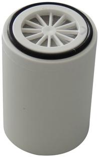 Duschfilter Wasserfilter Bonito, sauberes Duschwasser