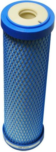 Carbonit EM Puro, EM-Keramik, Emoto, Energietisierung, Wasserbelebung, Aktivkohle, Trinkwasserfilter, Wasserfilter, Schadstoffreduktion
