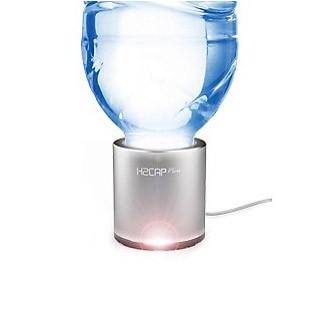 H2CAP Wasser mit Wasserstoff anreichern