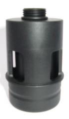 Rückspülfilter Feinfilter Honeywell Primus FKN-74 Spritzkorb