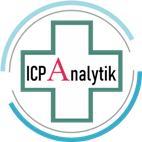 Wasseranalyse, Wassertest von ICP