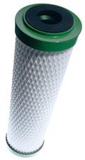 Filterpatrone f�r einen Auftisch-Wasserfilter Carbonit NFP Premium