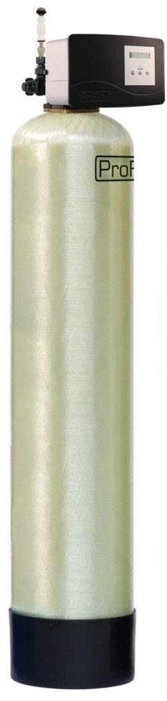 Erie Oxydizer Proflow Oxidizer PF Eisenfilter für Enfernung von Eisen und Mangan
