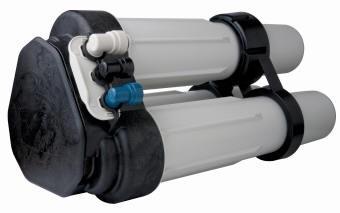 Pentair Umkehrosmose-Anlagen PRF-RO, Merlin, für reines Wasser