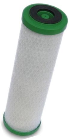 nanovita HFP PreMax, Pentair CBR2-10R, Aktivkohle, Trinkwasserfilter, Schadstofffilter