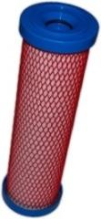 Wasserfiilterpatrone Carbonit Premium Dualis mit Kalkschutz, Dualis EM mit effektiven Mikroorganismen