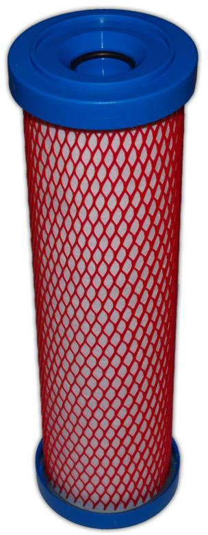 Premium Dualis für Untertischwasserfilter DUO HP Classic