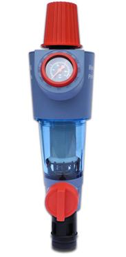R�cksp�l- Wasserfilter Honeywell Primus