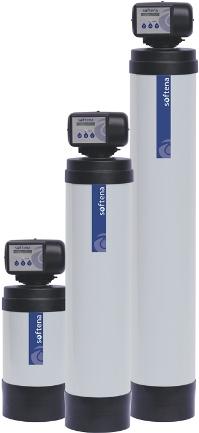 Erie Wasseraufbereitung Softena AG Sedimentfilter Rückspülfilter