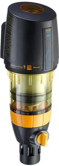 Rückspül- Wasserfilter, Feinfilter Honeywell Primus