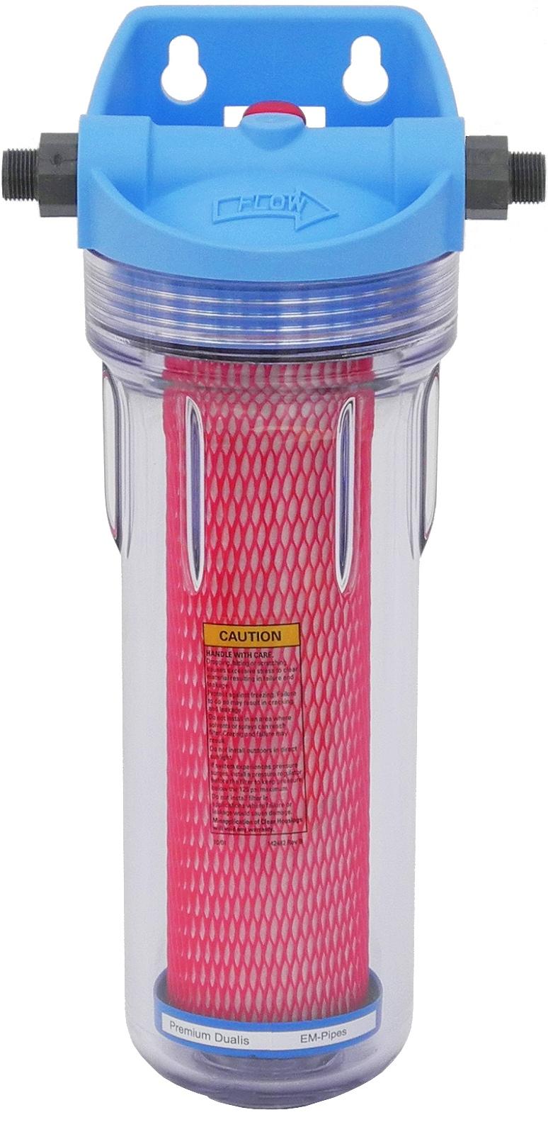 Untertisch-Wasserfilter Purix zur Wasserfiltration