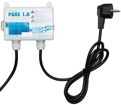 uv-desinfektion-entkeimung Pure 1.0 UST